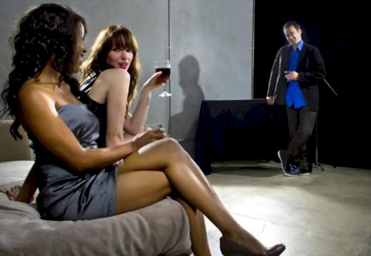 Denver Bachelor Party Jobs for Escorts